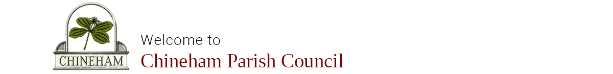Header Image for Chineham Parish Council